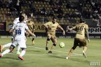 """Cristhian Báez: """"Lo más importante es conseguir los tres puntos"""""""