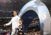 El Real Madrid compartirá grupo con Borussia, Legia y Sporting de Lisboa