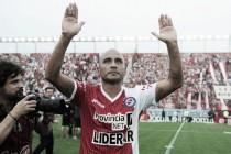 """Cristian Ledesma: """"Siempre voy a estar cerca de la gente de Argentinos"""""""