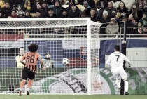 Shakthar Donetsk 3-4 Real Madrid: Los Blancos win thriller in Ukraine