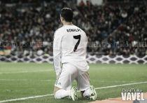 Tampoco en el Bernabéu