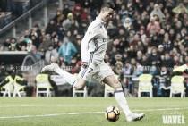 Nadie ha metido más goles de penalti en liga que Cristiano