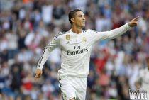 """Cristiano: """"Estoy en el mejor club del mundo"""""""