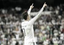 Cristiano Ronaldo, rey de la asistencia blanca