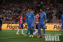 El Granada ya sabe cuándo se enfrenta a Real Madrid, Celta y Almería