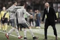 Cristiano y Zidane, finalistas en los Premios The Best
