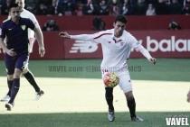 Resumen Sevilla FC 2015/16: Cristóforo, al fin