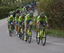 Vuelta 2016, 12° tappa: Los Corrales de Buelna - Bilbao, finale interessante