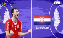 Croacia: revalidar medalla con bajas destacadas