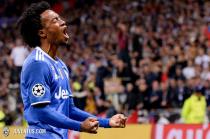 La Juve passa a Lione: le voci dei calciatori dopo il match