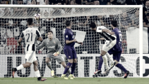 Fiorentina - Juventus terminata, LIVE Serie A 2016/17 (2-1): Kalinic-Badelj, inutile Higuain