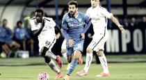 Atalanta - Empoli terminata, LIVE Serie A 2016/17 (2-1): Mchelidze-Kessié, decide D'Alessandro