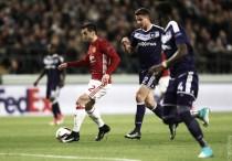 Europa League - Lo United spreca, l'Anderlecht lo beffa: si decide a Manchester, in Belgio è 1-1