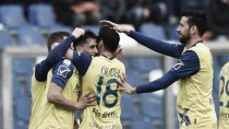 """ChievoVerona, Maran nel post-Sassuolo: """"Non era semplice. Felici per Inglese"""""""