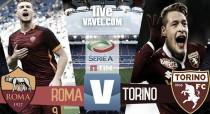 Terminata Roma - Torino, LIVE Serie A 2016/17 (4-1): Dzeko-Salah-Paredes-Nainggolan, inutile Lopez