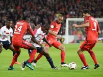 Il PSG passa a Lille grazie a Cavani: continua la rimonta, notte al secondo posto