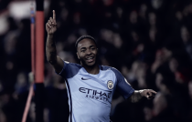 Premier League - Il City risolve la pratica Bournemouth (0-2)