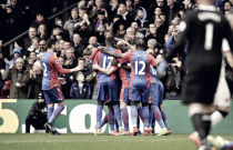 Premier League - Partita da pareggio, ma la vittoria va al Palace: Deeney condanna il Watford