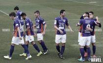 El Guadalajara encamina el regreso a Segunda