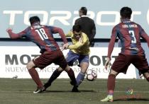 Trabajado empate en Cádiz