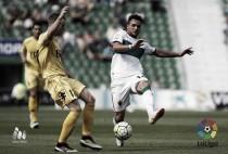 El Girona salva un buen punto