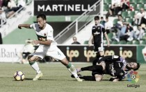 Vuelve la victoria al Martínez Valero