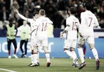 España y el videoarbitraje superan a Francia