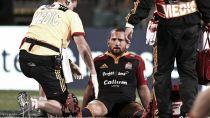 Cruden likely to miss World Cup with knee ligament injury