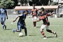 Resultado Cruzeiro x Flamengo na Copinha (1-2)