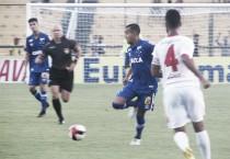 Em clima de luto, Cruzeiro bate União Mogi e enfrenta o Bahia na segunda fase da Copinha
