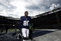 Em dia de dispensas, New York Giants anuncia saídas de Victor Cruz e Rashad Jennings