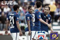 Concachampions 2014: Partido Cruz Azul vs Chorrillo FC en vivo online
