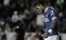 Cruz Azul quedó fuera de la Copa MX