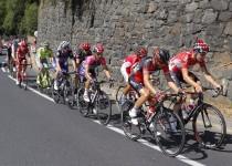 Vuelta 2016 - Conti, è una fuga da sogno! Prima vittoria italiana