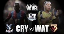 Crystal Palace vs Watford Preview: Out of form Eagles host struggling Hornets