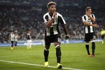 La Juve strapazza il Cagliari 4-0: le voci del post