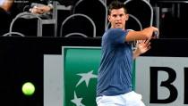 ATP Metz, risultati e programma: avanza Thiem, fuori Seppi. In campo Goffin e Pouille