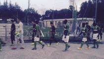 Amarga derrota en Gradisca