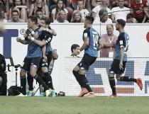 1. FSV Mainz 05 4-4 TSG 1899 Hoffenheim: Uth and Szalai lead sensational comeback