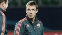 Goncharenko, nuevo entrenador del CSKA de Moscú
