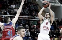Turkish Airlines EuroLeague, Gara 3 - CSKA Mosca per chiudere, ma il Baskonia vuole una serie