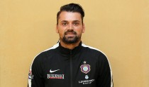 Aue sign experienced striker Albert Bunjaku