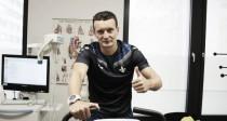 Darmstadt sign Ukrainian defender Fedetsky