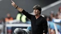 """Joachim Löw: """"Controlamos el partido desde el inicio"""""""