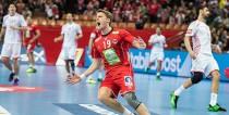 Europeo Polonia 2016. Grupo B, jornada 2: todo por decidir