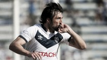 """Entrevista a Mariano Pavone: """"El equipo está en alza"""""""