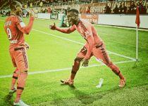 Lyon ramène trois points importants