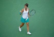 WTA, si chiude la stagione di Sara Errani