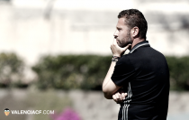 """Curro Torres: """"Nuestro camino no lo va a empañar el resultado de hoy"""""""