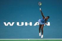 WTA - Wuhan, in tabellone Vinci ed Errani